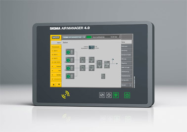 SIGMA AIR MANAGER 4.0